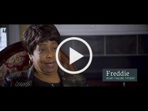 Freddie's Heart Failure Story