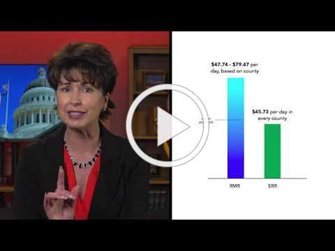 Reimbursement Rate Reform with Senator Connie Leyva