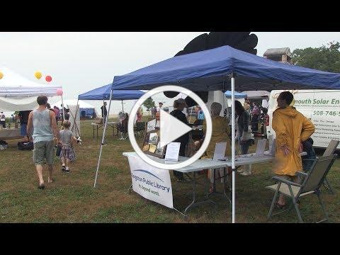 Recap of the Kingston Waterfront Festival