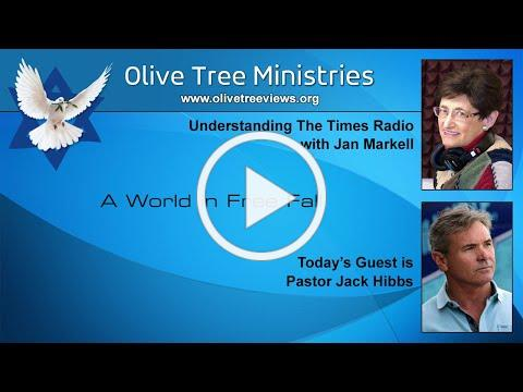 A World in Free Fall - Pastor Jack Hibbs