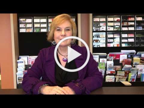 Volunteer Spotlight- Brenda Kelley, Office 360