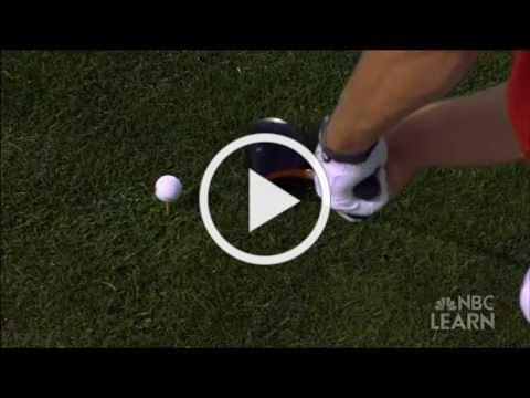 Science of Golf: Volume, Displacement and Buoyancy