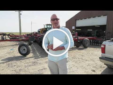 Staying Proactive on the Farm: COVID-19
