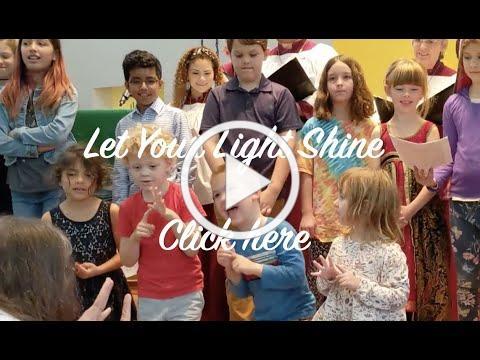 St. Mark's Preschool & Children's Choir
