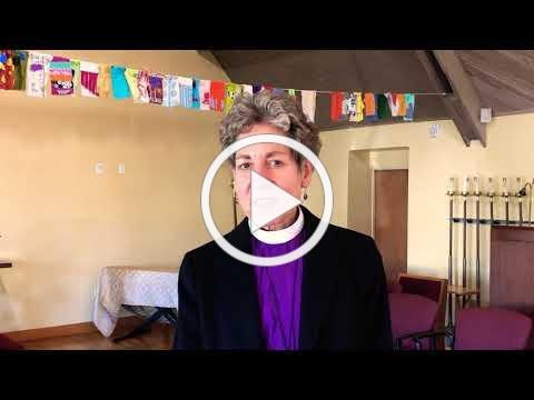 Bishop Katharine's Christmas Message