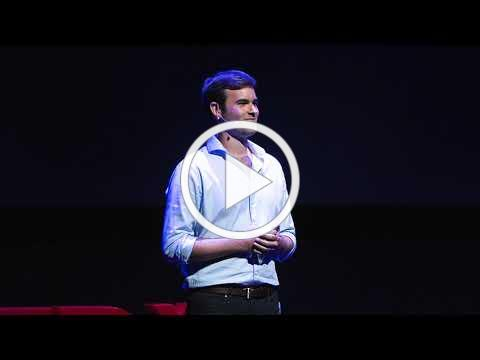 What do I need to know about you? | Eric Karlan | TEDxTemecula