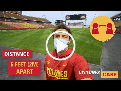 Cyclones Care: Greg Eisworth
