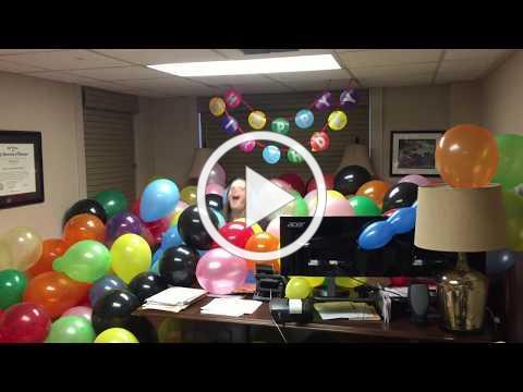 Happy Birthday Tim Ladd 2017