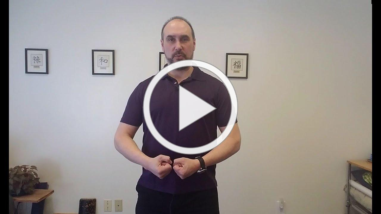 Qi Gong for a Healthy Immune System