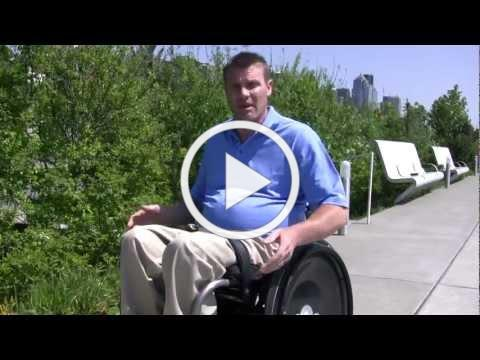 Bodypoint | Barry Talks about his use of the Evoflex Pelvic Stabilizer