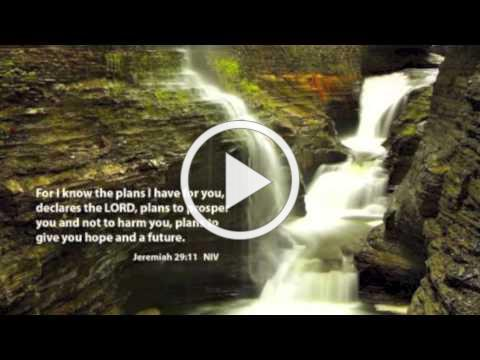 I Know The Plans (Audrey's Song) - Damaris Carbaugh