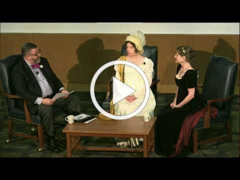 Monroe Conversations: First Ladies Elizabeth Monroe and Dolley Madison