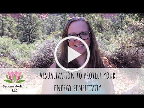 Visualization to manage your energy sensitivity