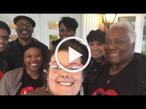 Church Together - Apart: Our Response to COVID-19 | Detroit