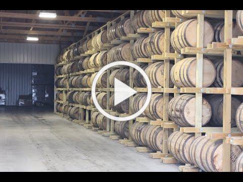 Craft Spirits TV: Catching Up with Cedar Ridge Distillery