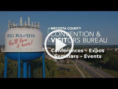 Mecosta County Conference and Events