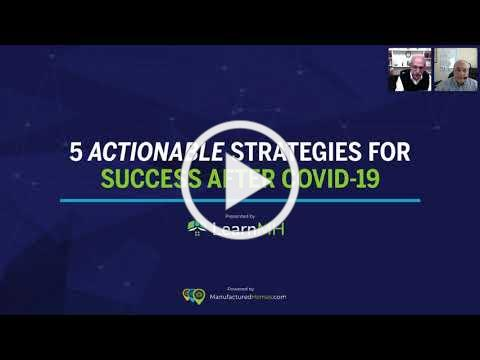 5 Actionable Strategies for Success After COVID-19