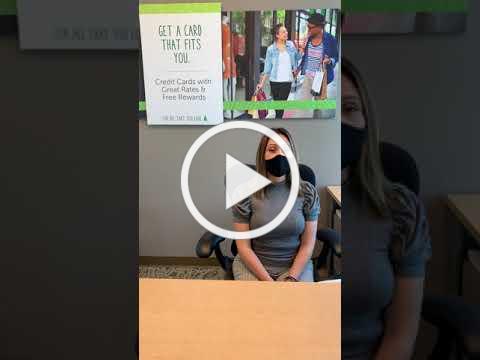 Gladys Milligan RCU Video