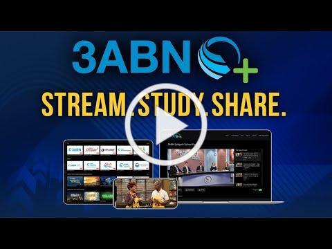 """3ABN News: """"3ABN+"""" (2021-3-12)"""