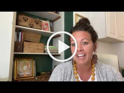 Jaclyn Newns discusses her retreat, The Beauty You Love: Reflecting with Images and Stories