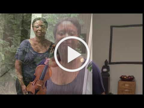 Introduction to the Viola with Lynne Richburg