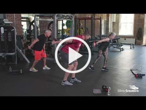 30-Minute Strength Follow-Along Workout