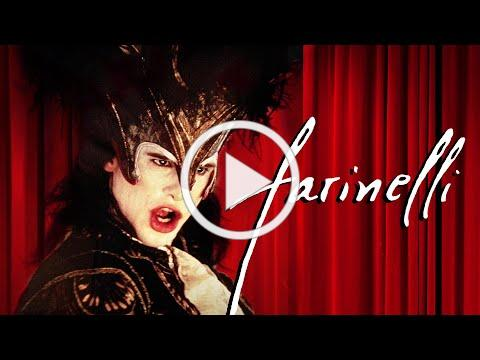 FARINELLI - Digitally Remastered, Film Movement Classics Trailer