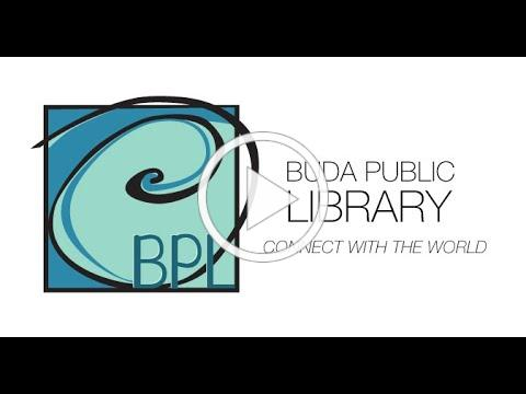 Buda Public Library Online Services