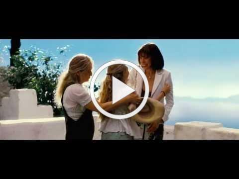 Mamma Mia! - Official® Trailer [HD]