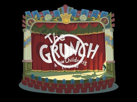 THE GRUNCH is presented through special arrangement with Beat by Beat Press (www.bbbpress.com)