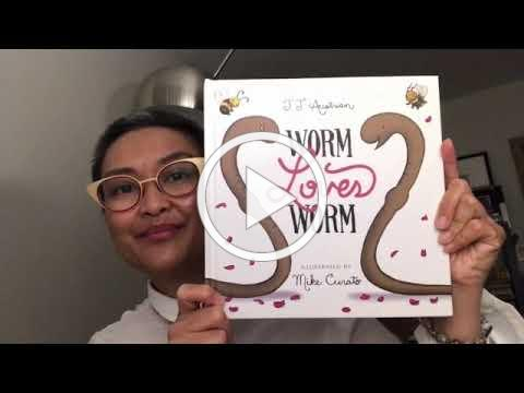Worm Loves Worm by J. J. Austrian   Love & Marriage