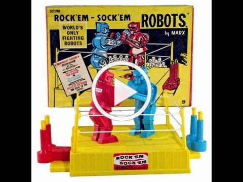 70s Kid? Retro Rare Toy Commercials You MUST Watch!