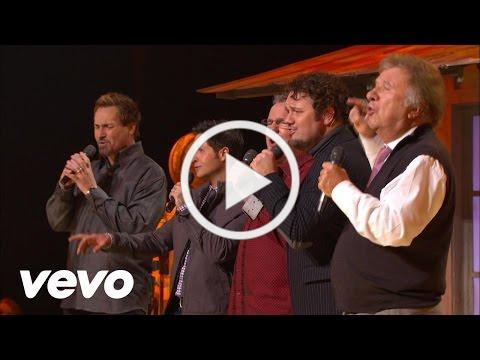 Gaither Vocal Band - The Road to Emmaus [Live]