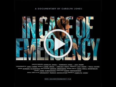 """""""In Case of Emergency"""" Official Theatrical Trailer"""
