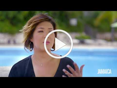 Join me in Jamaica - Tessanne Chin