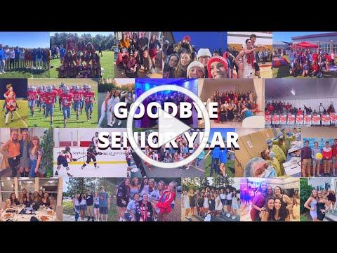 TO THE SL CLASS OF 2020... (Senior Video!)