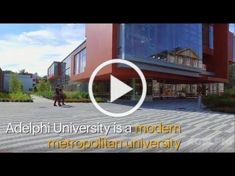 Adelphi University: New York's Best-Kept Secret