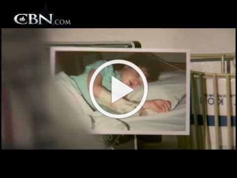 A Supernatural Deathbed Visitor - CBN.com