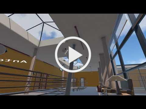 IMMERSIFY! VR for Revit and Rhino - Multi User Collaboration