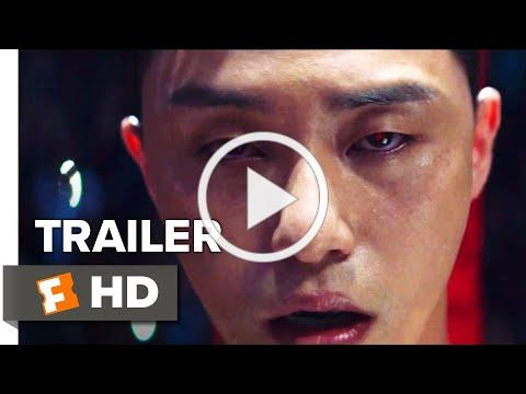 The Divine Fury Trailer #1 (2019) | Movieclips Indie