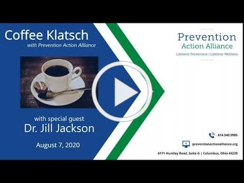 Coffee Klatsch-Helping Parents, Families, and Communities Return to School during COVID-19