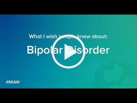 Andrea Landry: What I wish people knew about bipolar disorder