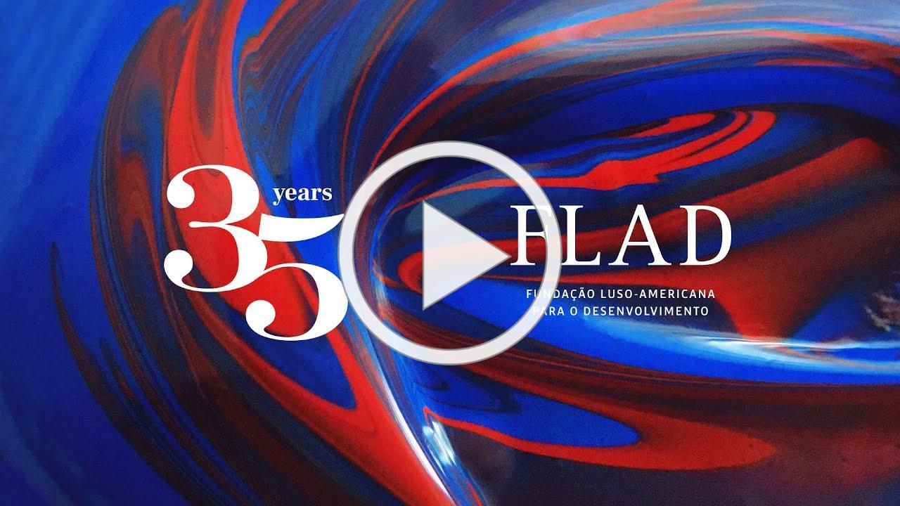 FLAD: 35 anos de história