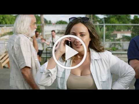 Yerba Buena Trailer