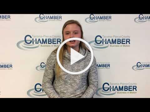 Chamber Staff Spotlight: Megan