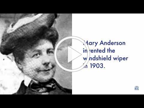 Women's History Month: Transportation pioneers