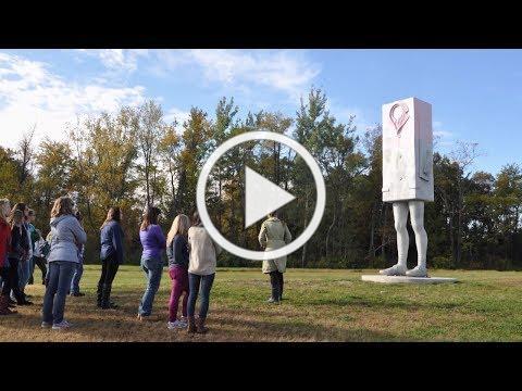 Art Omi | AHA! A House for Arts