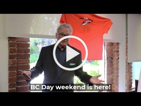 BC Day 2021 - Chamber CEO Message