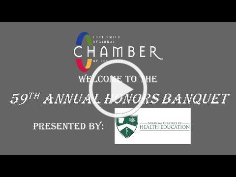 2021 Honors Banquet Presentation