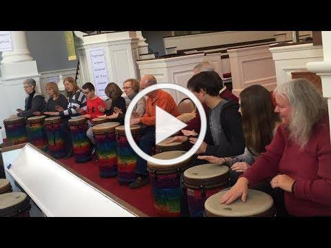 Mission Minutes 2019 - Stories from our congregations (part 2)